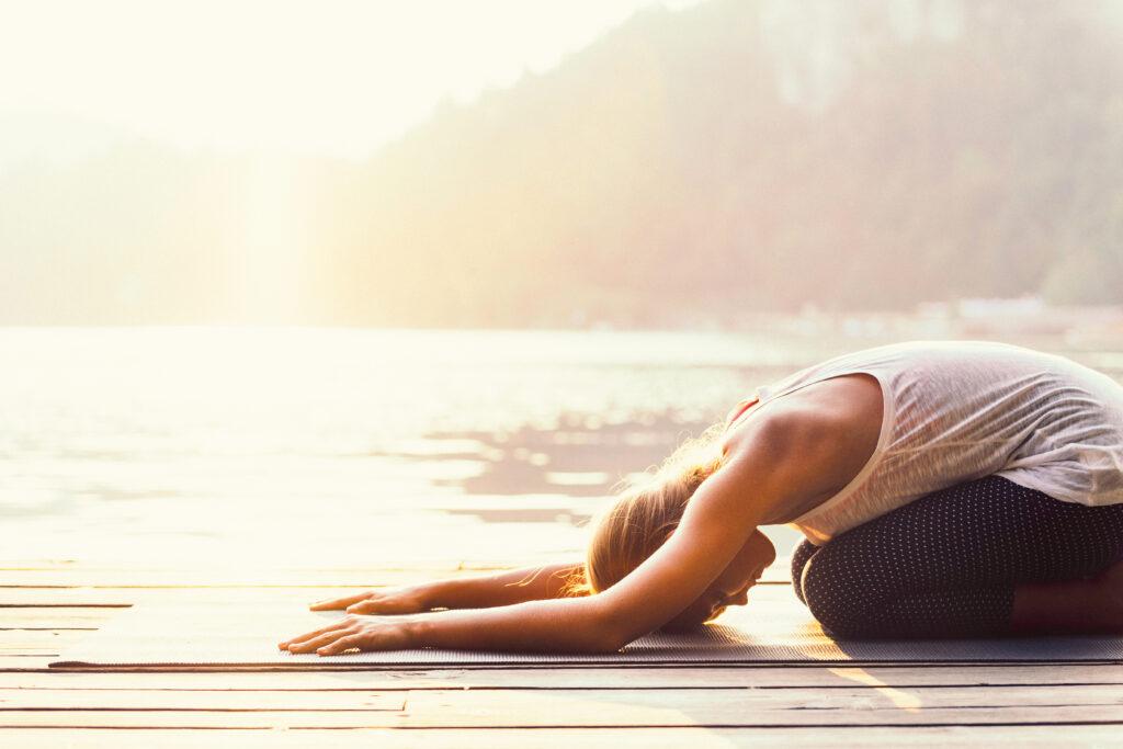 Kundaliniyogan är en yogaform för vardagsmänniskan