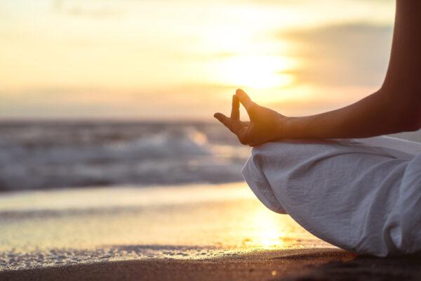 Kundaliniyogan är en av de äldsta yogaformerna