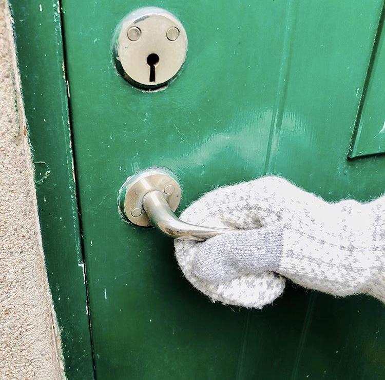 Nya dörrar i livet - Yogasoul Karlstad