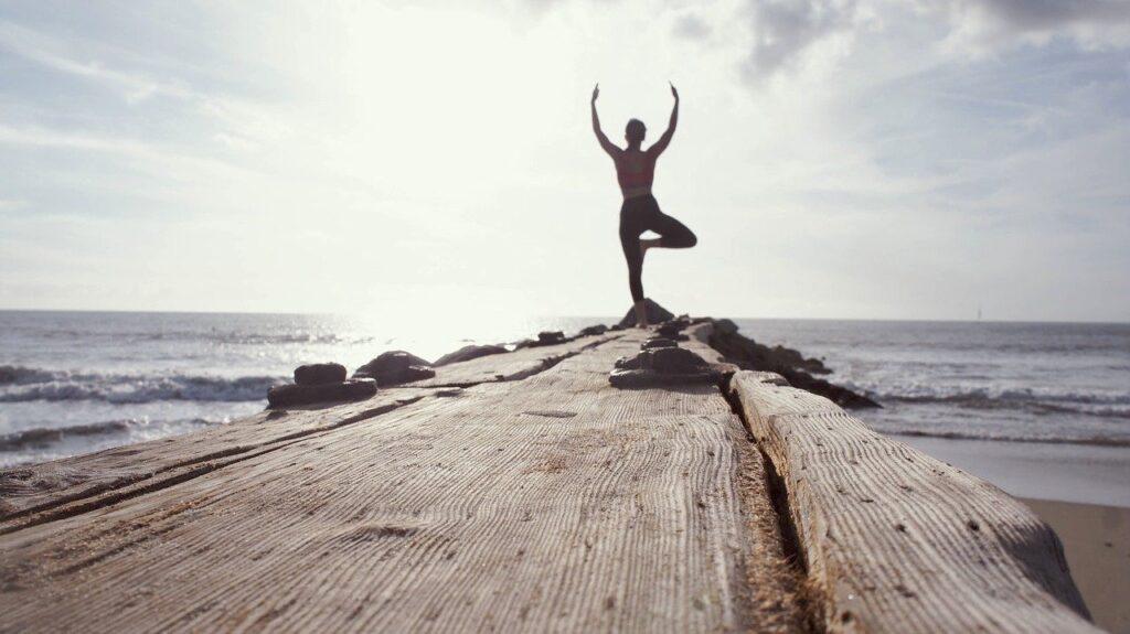 Vad är yoga?